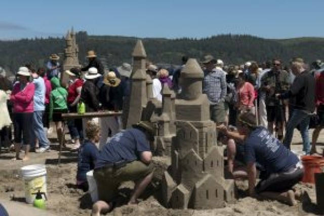 Family Friendly Summer Events in Seaside, Oregon